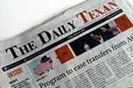 UT Student Newspaper Covers Recent Talk