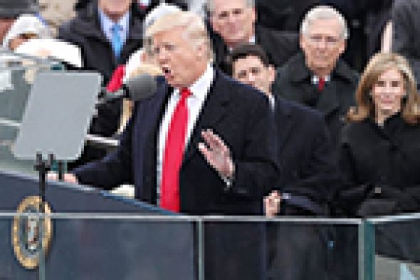 Trump Administration's National Security Strategy and Its ...