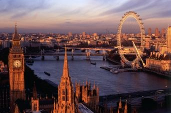 Maymester in London Info Session