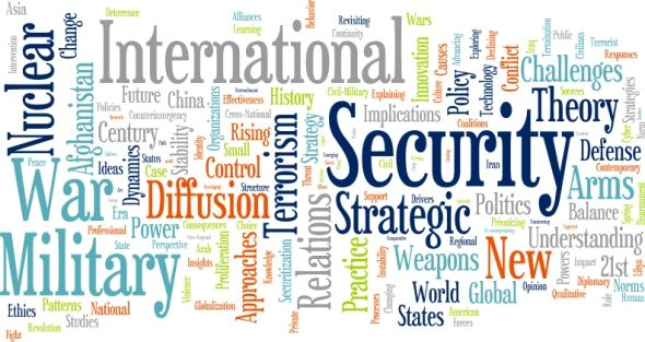 Undergraduate Certificate in Security Studies - Clements Center for ...
