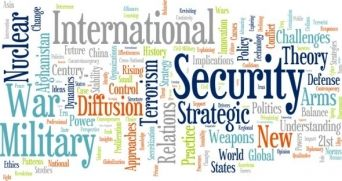 Undergraduate Certificate in Security Studies