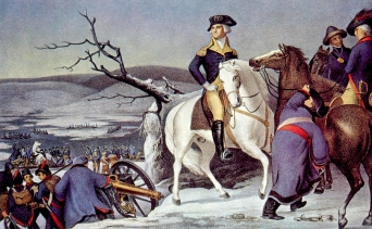 Was George Washington a Strategic Genius?