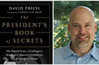 The President's Book of Secrets: Intelligence Briefings to America's Presidents