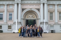 Maymester 2019 Highlights: The U.S, U.K, and World Order