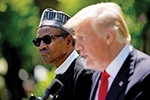 Former Undergraduate Fellow Jake Barnett covers recent meeting between Trump and Muhammadu Buhari