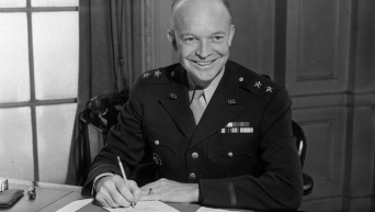 Why Ike Matters: America and the World in the 1950s