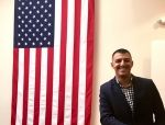 Clements Funding Recipient Daniel Jimenez talks about his summer internship at American Foreign Policy Council