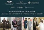 WATCH LIVE: 2017 Texas National Security Forum